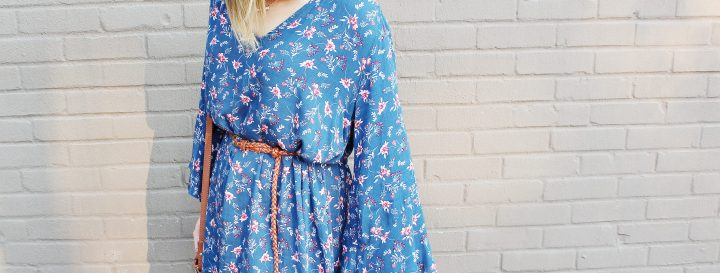 Fall Trends: Florals