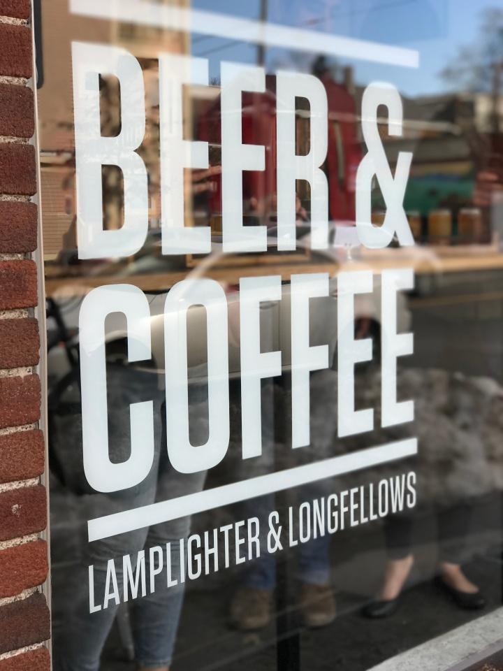 lamplighter-longfellows